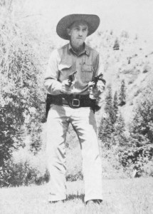 Elmer Keith told great hunting stories