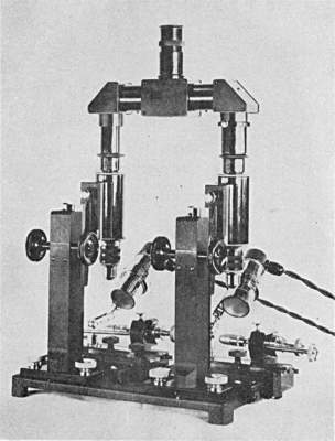 Comparison Microscope 2