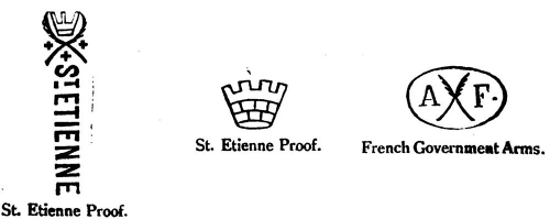 French Proof Mark 1